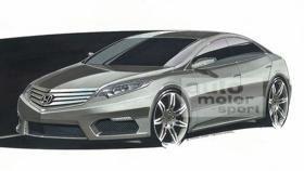 Каким будет Хонда Аккорд 9-го поколения
