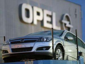 Европейское изготовление авто рухнет на 25%