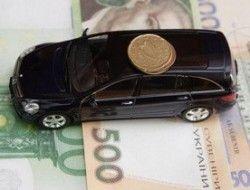 С 6 мая автомашины на Украине не растаможивают