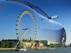 Интернациональное автошоу-2010 в Лондоне аннулировано из-за кризиса