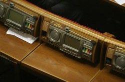 Автотранспортный сбор снова не позволяет спокойствия Кабмину
