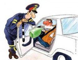 Повысят ли период потери водительских удостоверений за пилотирование в пьяном виде?