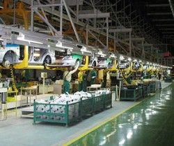 Азиатским автомобильным заводам угрожает закрытие