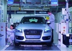 Весенняя диагностика в Audi Центре АИС-Харьков