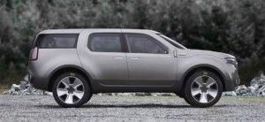 Форд Эксплорер 2011 вполне может быть базируется на базе Таурус X