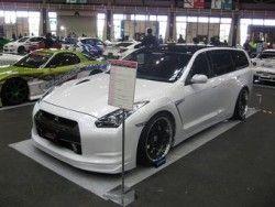 Японские производители автомобилей проглядят Франкфуртский автомобильный салон