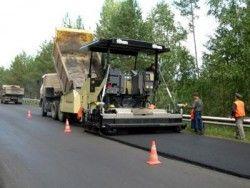 «Киевавтодор» «залатал» 34 млн. м2 ям