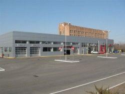 Раскрыт свежий классический торговый центр компании «Прайм Кар», официального представителя Ниссан в г. Ворошиловград
