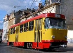 Во Львове разрабатывают стратегию автотранспортного перемещения