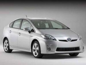 В Японии стартовала «война» между Тойота и Хонда