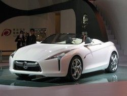 Хонда Linian - отпрыск С2000