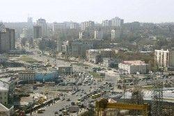 На строительство Столичной площади в Киеве нет денежных средств