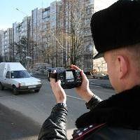 ГАИ Харькова установит знаки — «Внимание, вас снимает Визир!»