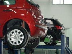 Бесплатная диагностика технологического положения  авто  в «ВиДи Санрайз Моторз»