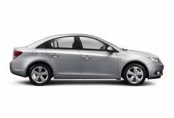Holden Круз 2009 обрел 5 звезд от ANCAP