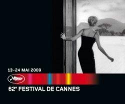 Рено формальный спонсор Каннского кинофестиваля 2009