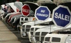 Дженерал Моторс снижает число официальных дилеров
