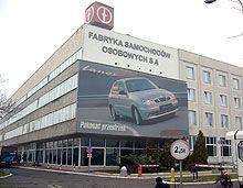 «УкрАвто» останавливает изготовление в Варшаве