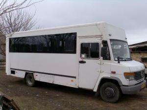 Кабмин узаконил переоборудованные автобусы