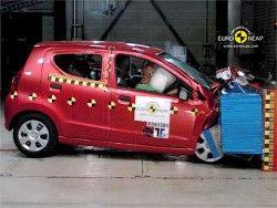 Компакты Ауди, Хонда, Хендай, Киа и Пежо приобрели 5 звезд в краш-тестах EuroNCAP