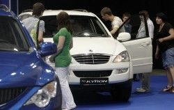 Многообразие авто на «СИА» от «АИС»