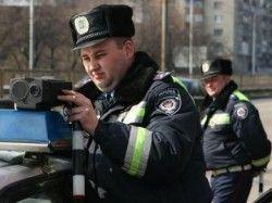 Луценко призвал ГАИ не жать на автолюбителей «Визиром»