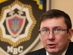 Луценко заметил рост нарушений ПДД автолюбителями в пьяном виде