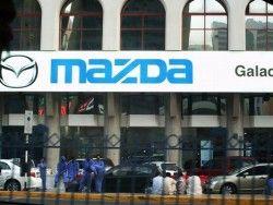Мазда гарантирует разработать свой гибрид к 2010 году