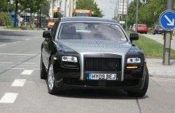 Rolls Royce рассчитывает сделать полновесный модельный ряд Густ