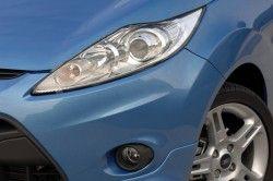 Форд Фиеста обретет автоматическую передачу Durashift