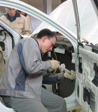 Иж-Авто в начале июня сократит по договору сторон 90% высвобождаемого штата