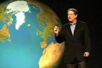 Альберт Гор планирует производить машины в Соединенных Штатах