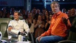 Стигом из телешоу Top Gear оказался Михаэль Шумахер