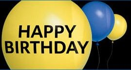 Мини Club Ukraine подчеркивает 3-й День рождения!