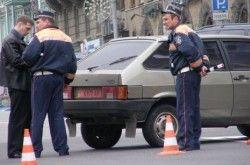 Сотрудники ДПС побили автолюбителя за отказ предоставить взятку