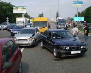 Контролер ГАИ спровоцировал трагедию из 5 авто