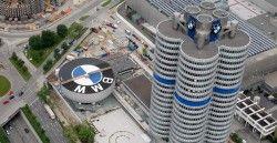 Проект i, от компании БМВ будет в 2012 году