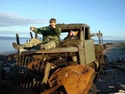 Из-за кризиса жители России могут использовать машины в 1,5-2 раза продолжительнее