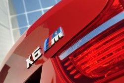 Динамический пакет для БМВ X6 М 2010