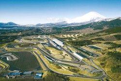 """Тойота отказалась предлагать собственную автотрассу для автогонок """"Формула-1"""""""