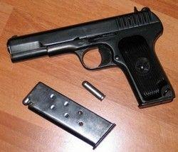 Инспектор ДПС застрелил вероятного угонщика в городе Москва
