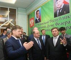 В Чечне будут создавать Лада Приора