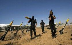В Израиле арабы протестуют против автодорожных символов на иврите