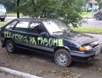 В Санкт-Петербурге подорожные газоны обратят в авто парковки
