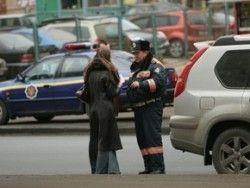 """ГАИ предостерегает жителей других стран о нелегальных """"природоохранных патрулях казаков"""""""
