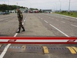Таможенники обнаружили факты нелегального ввоза на Украину не менее 500 автомашин