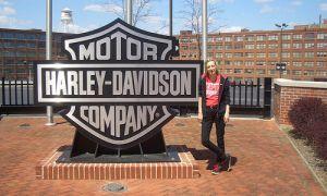 Harley-Davidson уменьшит 1 млн. рабочих мест для понижения потерь