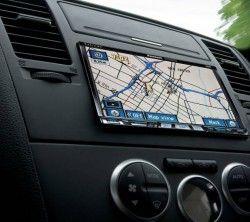 Ниссан продемонстрировал новую технологию навигации