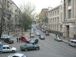 В Харькове решают неприятности с нелегальными парковками