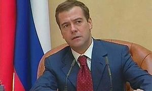 После краснодарской катастрофы вице-президент попросил навести порядок на автодорогах